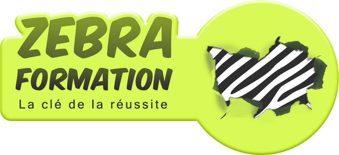 Zebra Formation